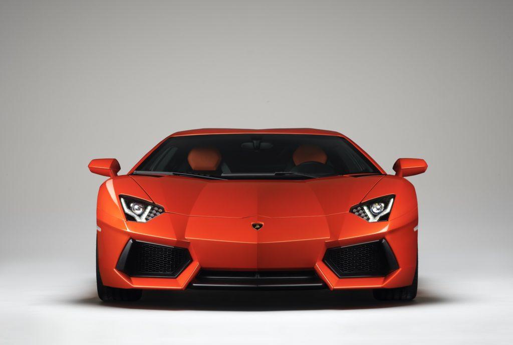 Lamborghini's Huracan is one of the top rated Italian luxury cars
