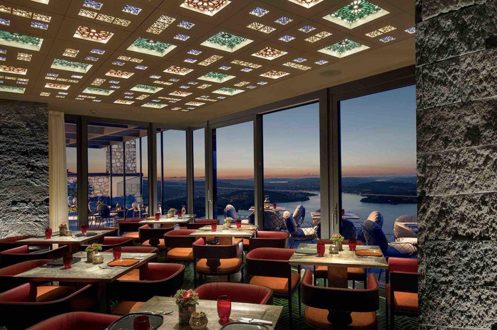 Savour-Sharq Oriental Restaurant