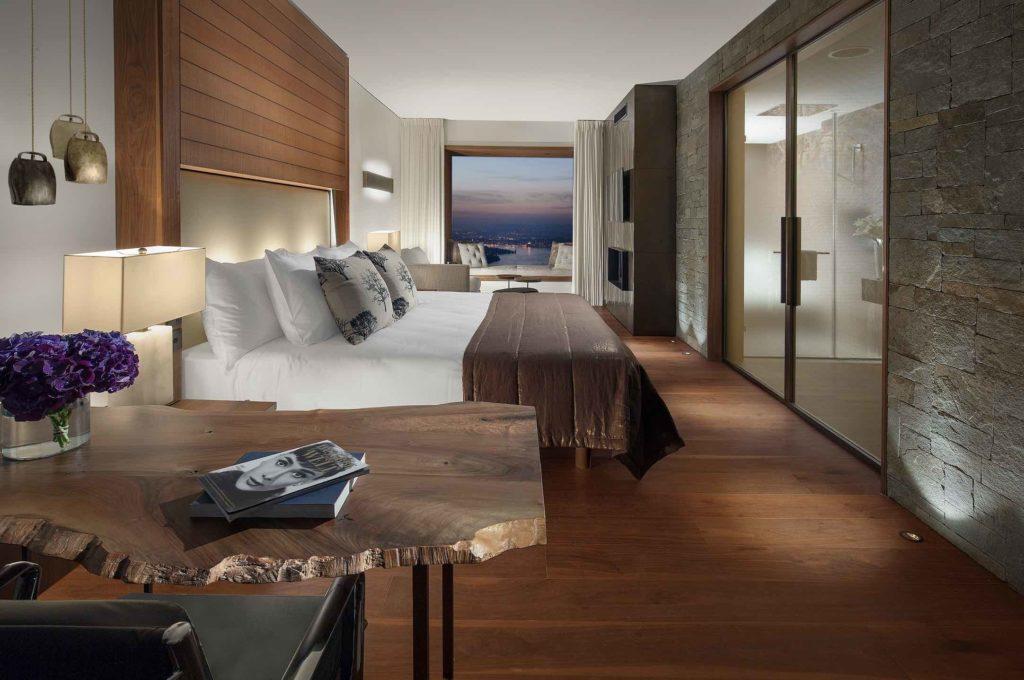 Stay-DeluxeLakeviewRoom at Burgenstock Resort