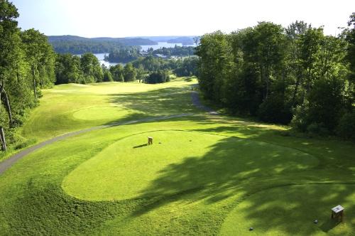 Deerhurst Highlands Golf Course