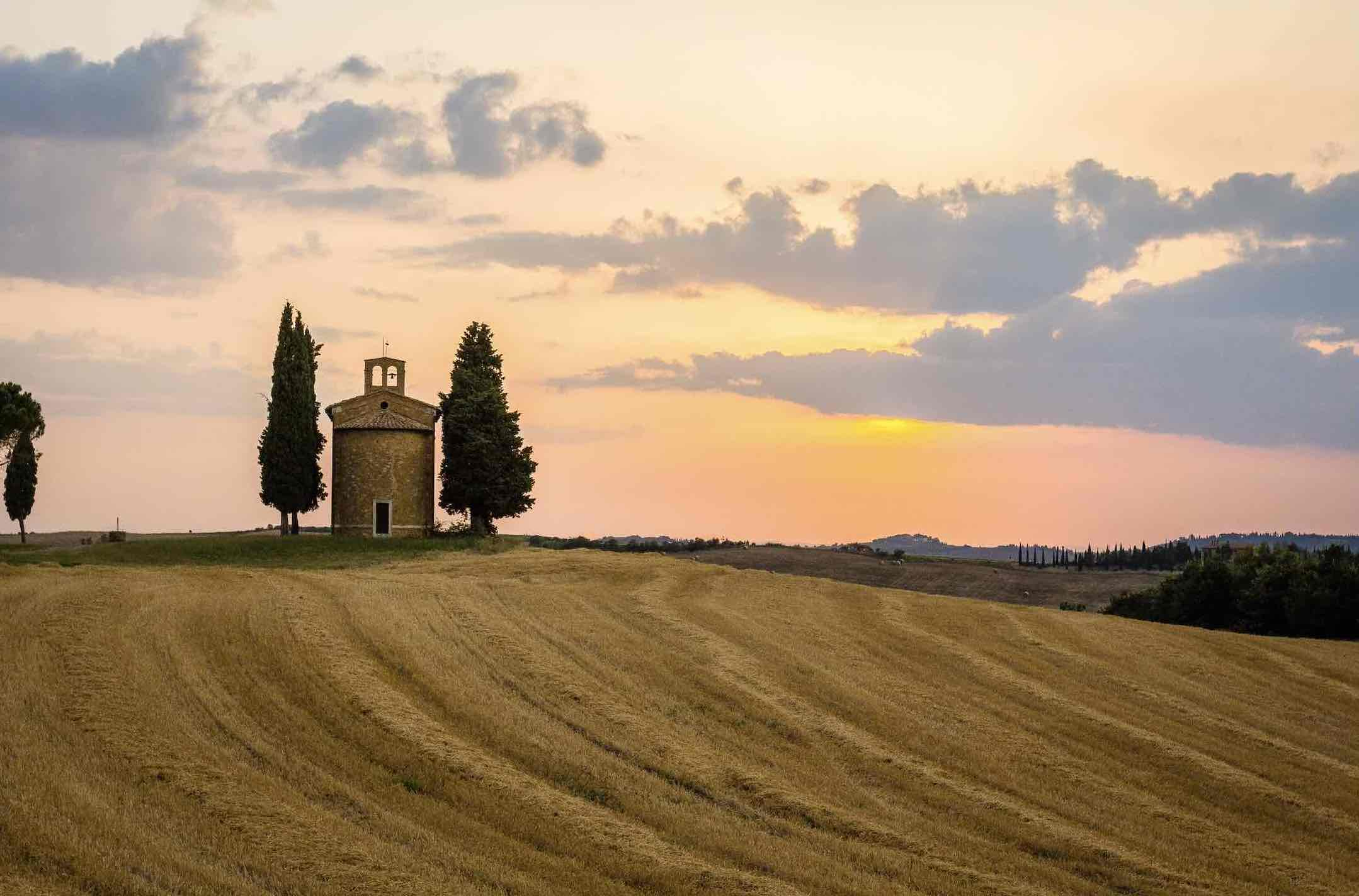 Exploring Tuscany with a private guide will expose you to off-the-beaten-path treasures (Photo: Simon Rae)